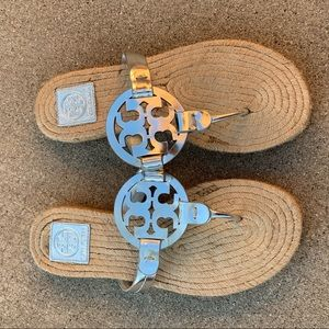 Tory Burch espadrille Millers